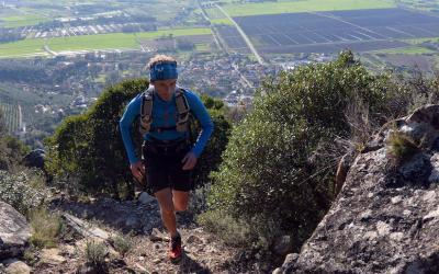 Trail dei Monte Pisani – Die Fit on Olive Trails Tour