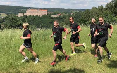 Trails 4 Germany – Großes Finale im Frankenwald