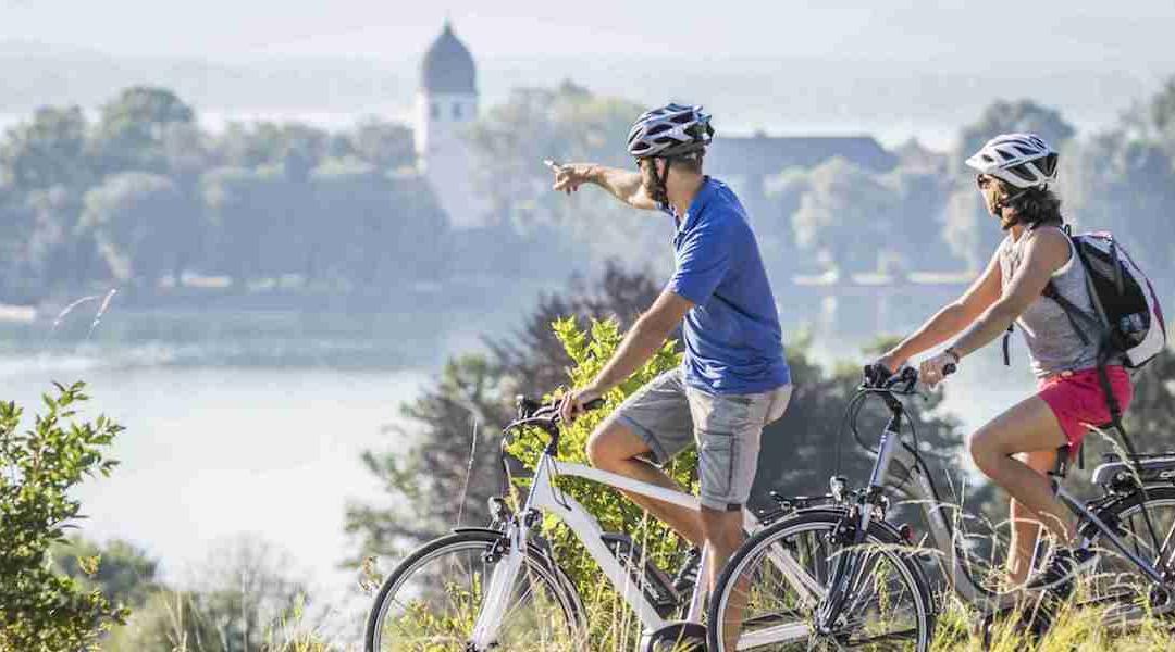 Resort Achental lädt zum Entspannen in Bayern ein