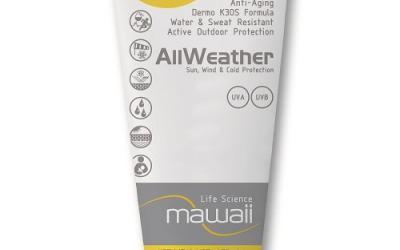 mawaii AllWeather Creme SPF 30