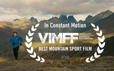 """Globale Filmpremiere von """"In Constant Motion"""""""