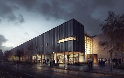Seattle Nordic Museum