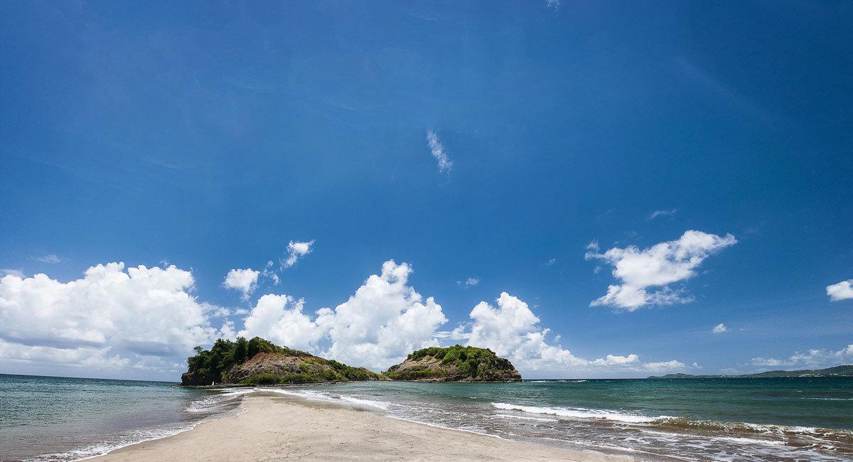 Naturphänomene der Karibik