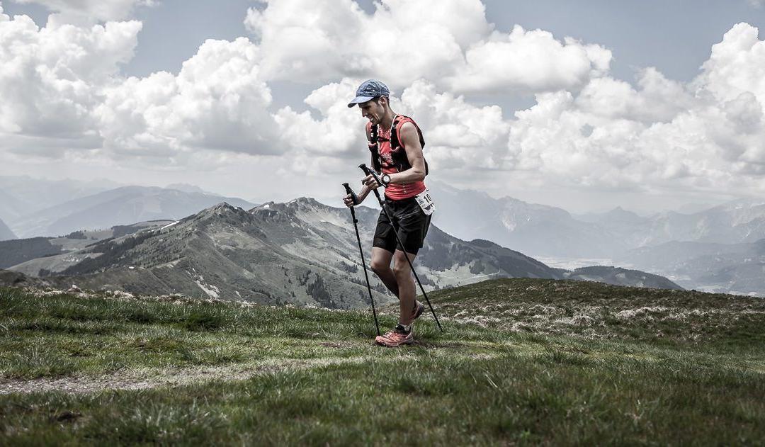 Hochkönig – Wo Trailrunner-Herzen höher schlagen