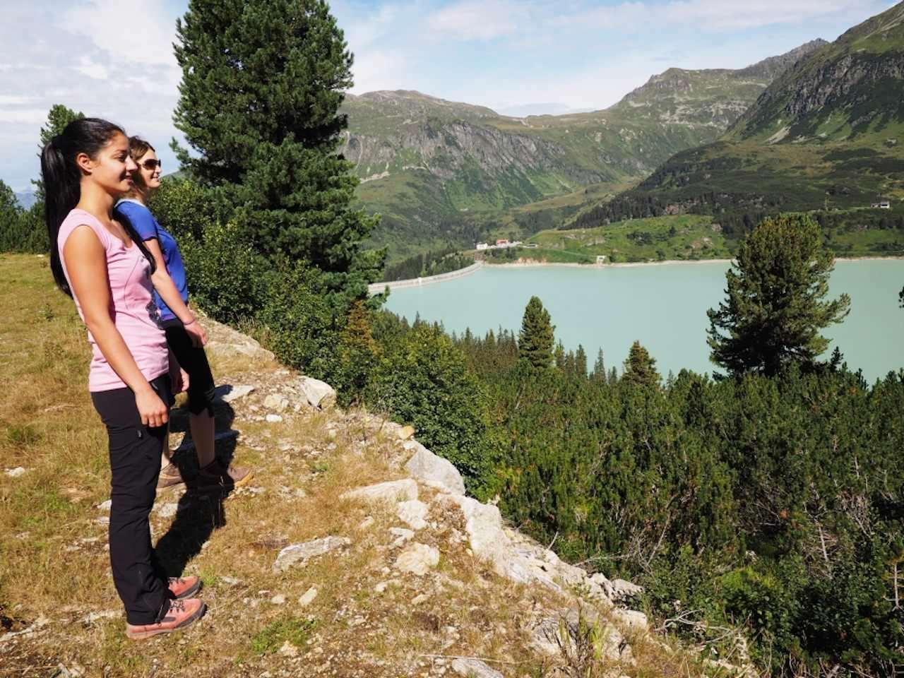 Silvretta-Ferwall-Marsch