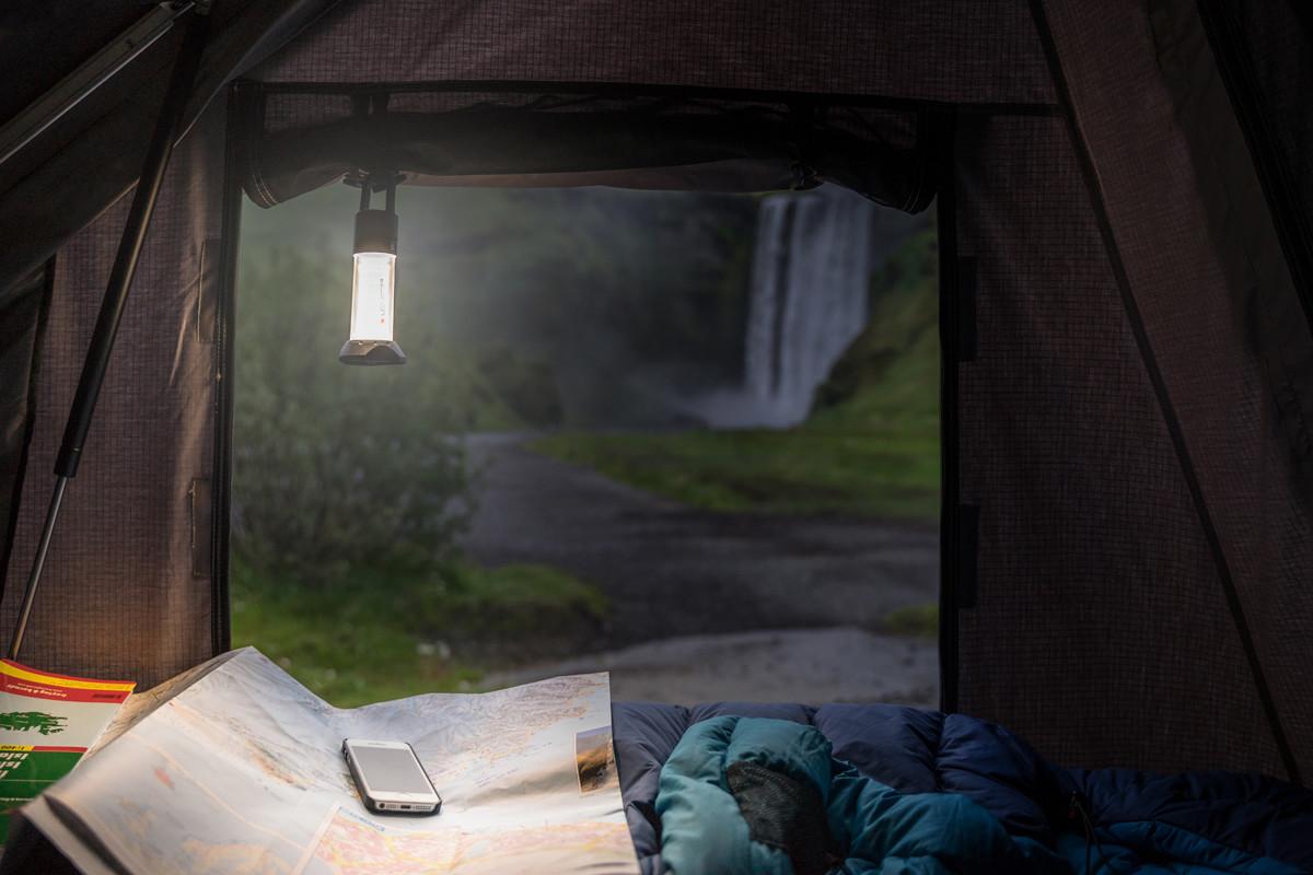 Ledlenser ML-6 LED-Campinglampe