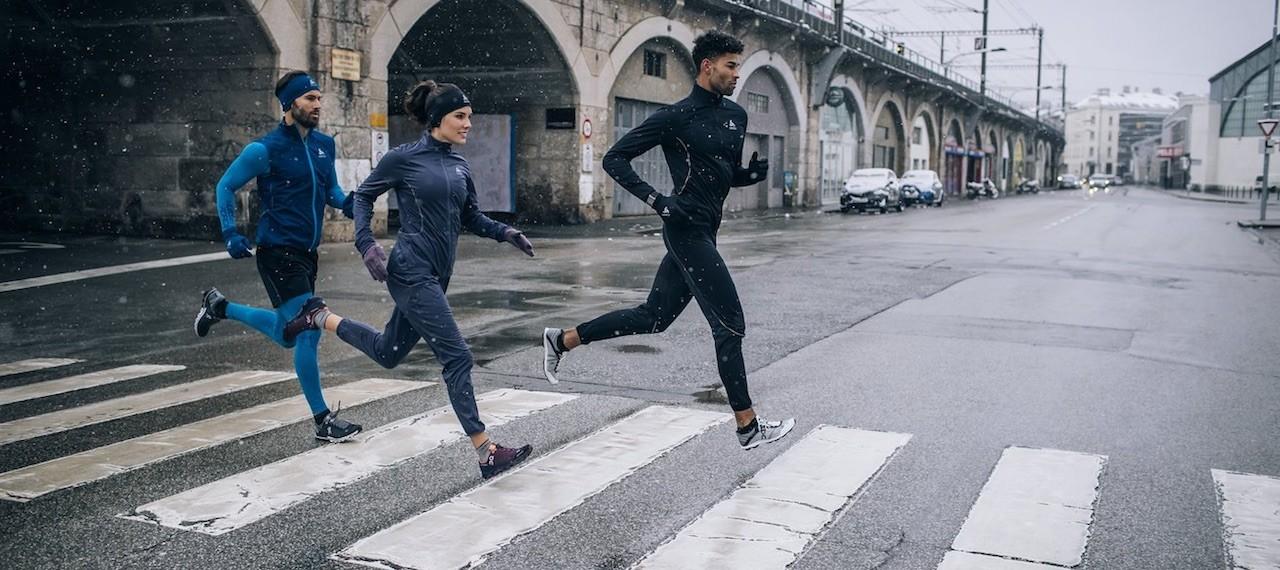 Zeroweight Windproof Running