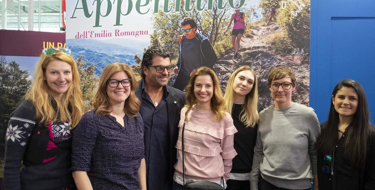 Emilia Romagna– Das Open Air Gym!