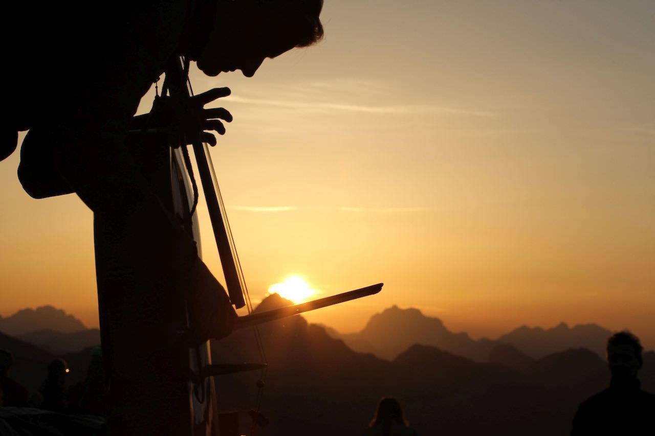 I Suoni delle Dolomiti – ph Arturo Cuel