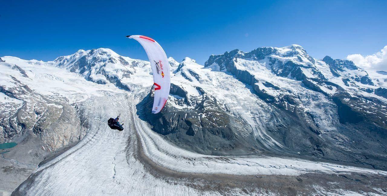 Red Bull X-Alps 2019 wird anspruchsvoller als je zuvor