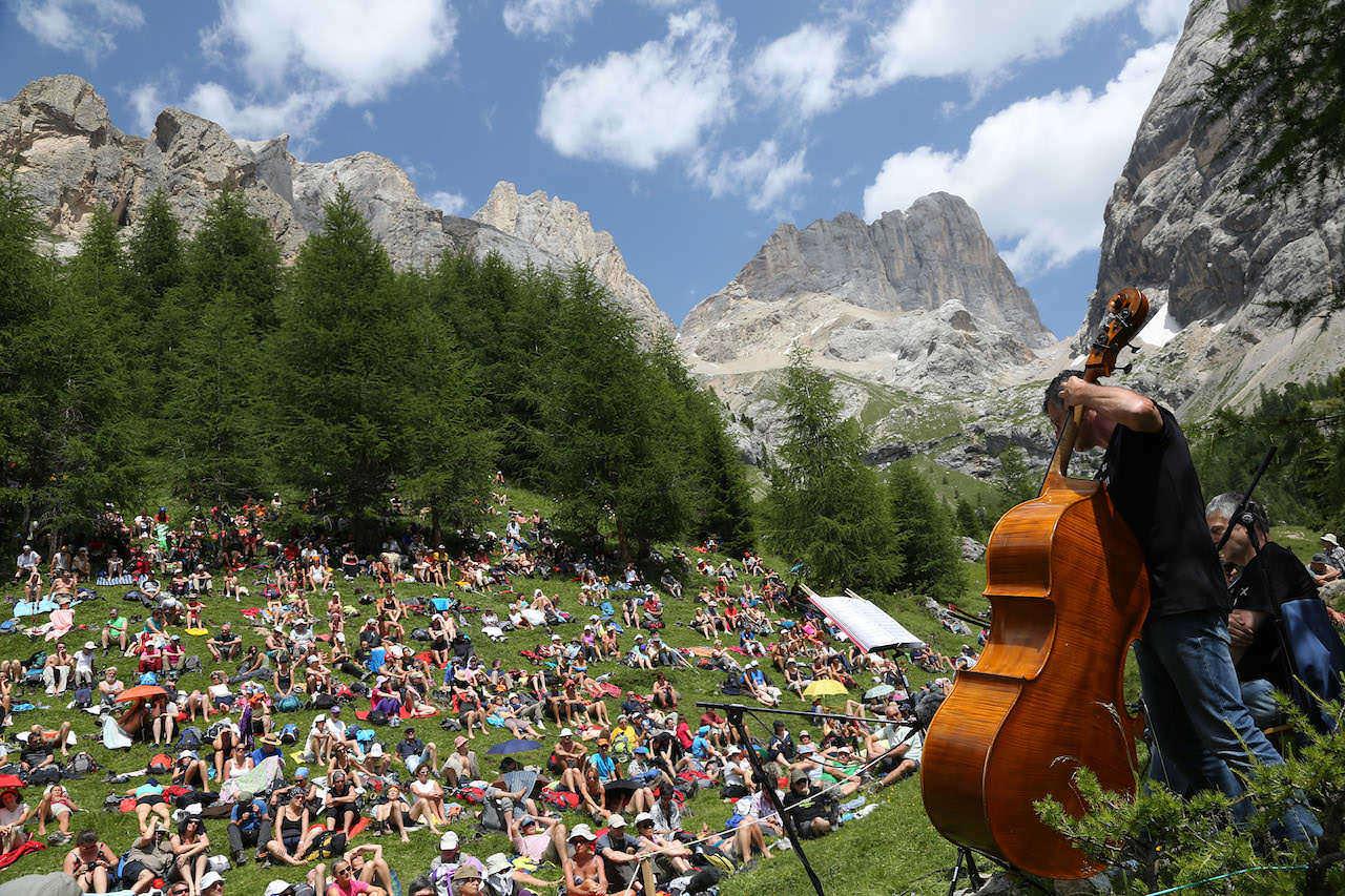 (c) Trentino Marketing_Arturo Cuel_Val di Fassa – Rifugi dei Monzoni e della Marmolada – Trekking