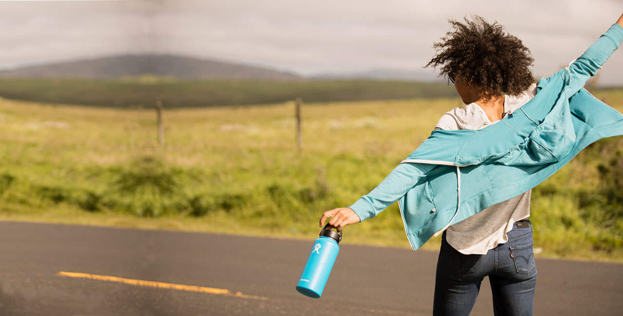 Hydro Flask – Trinkflaschen statt Ostereier
