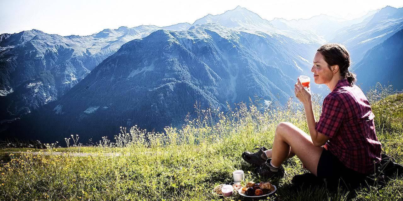 Erlebnisreiche Sommertage in der Silvretta Montafon