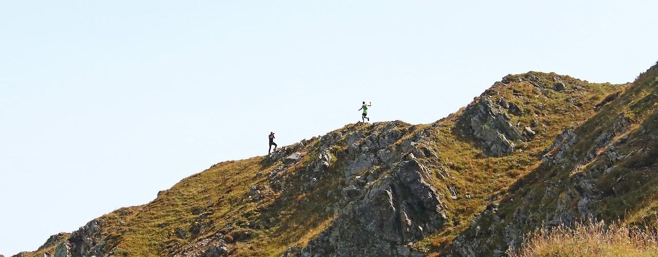 Neuigkeiten bei der 11. Auflage des Bergmarathons am Nonsberg