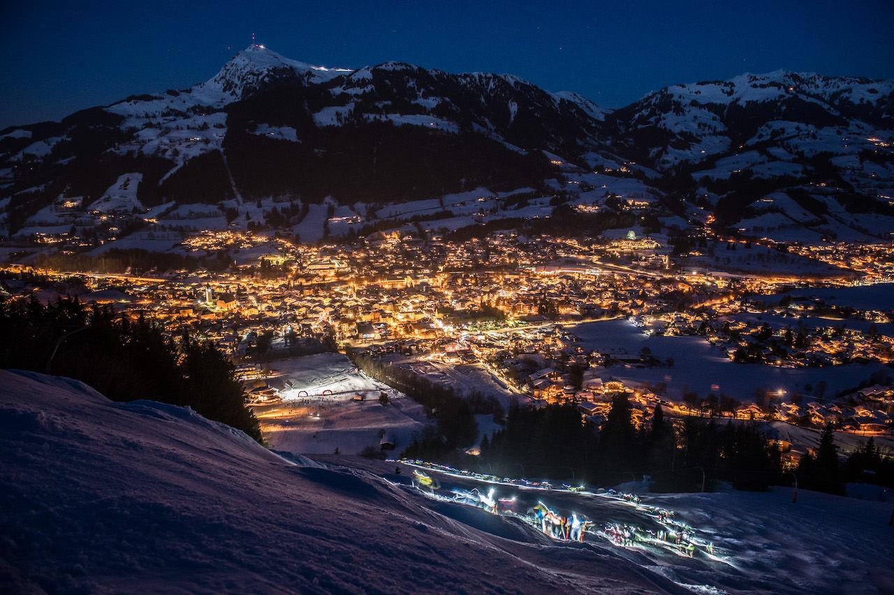 Vertical UP Kitzbühel – 2019