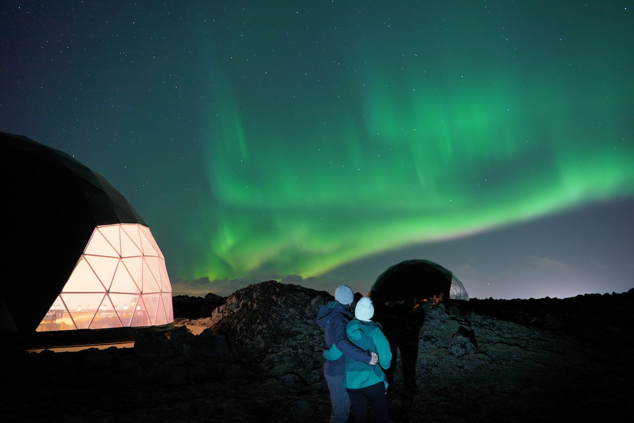 Aurora Basecamp-Nordlichter (c) Aurora Basecamp (13)