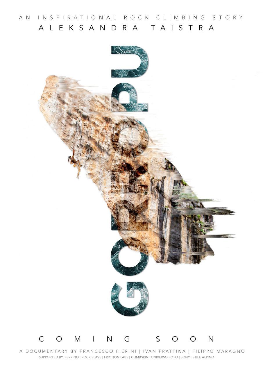 GORROPU COVER