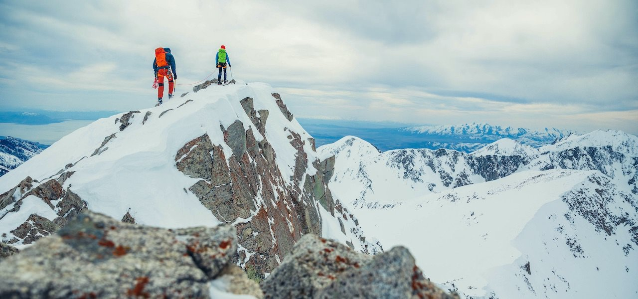 Neuer Alpinrucksack – Gregory Alpinisto LT