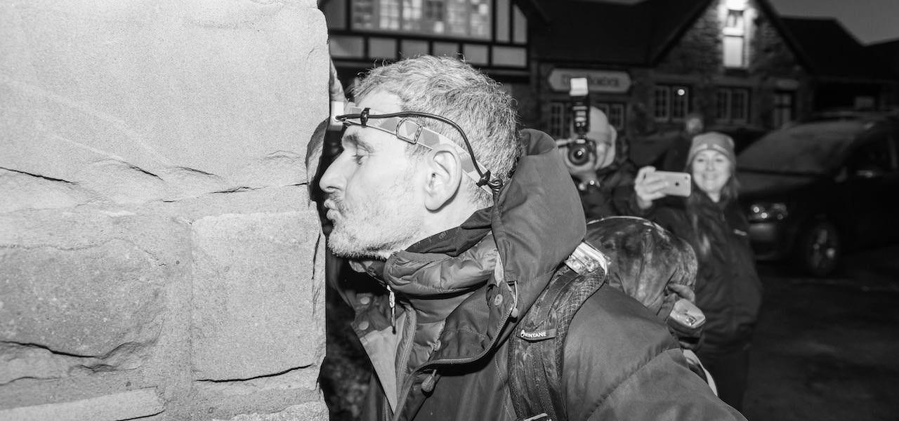 Montane Spine Race: Brutal bis zum Kuss