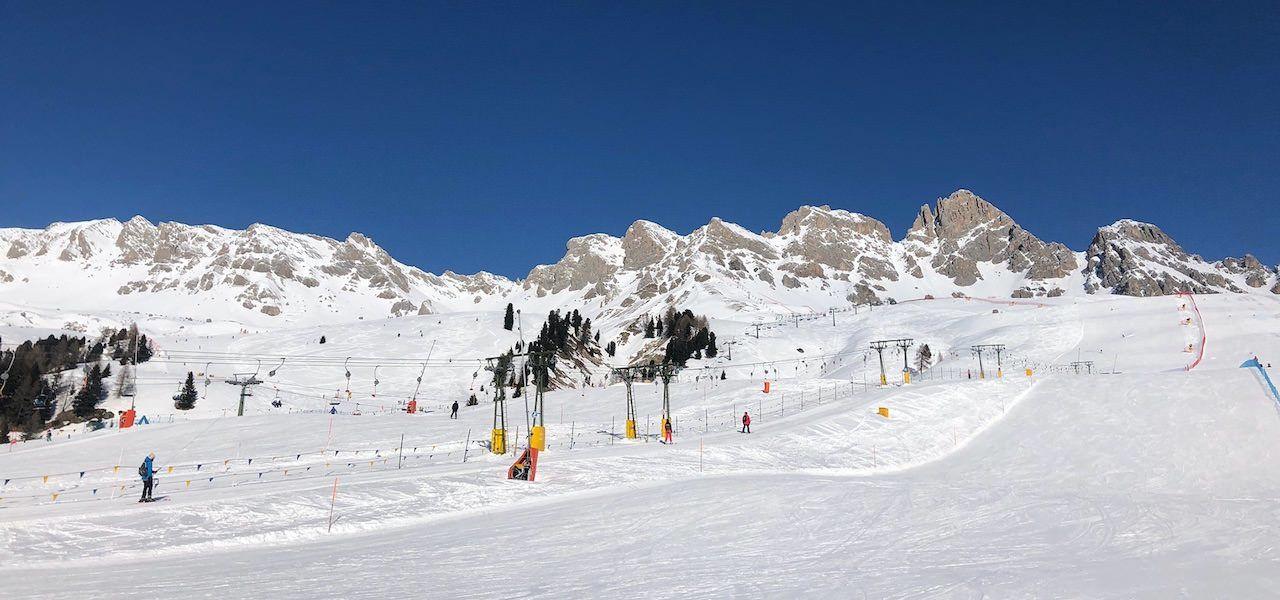 Genussvolle Wintertage auf italienische Art