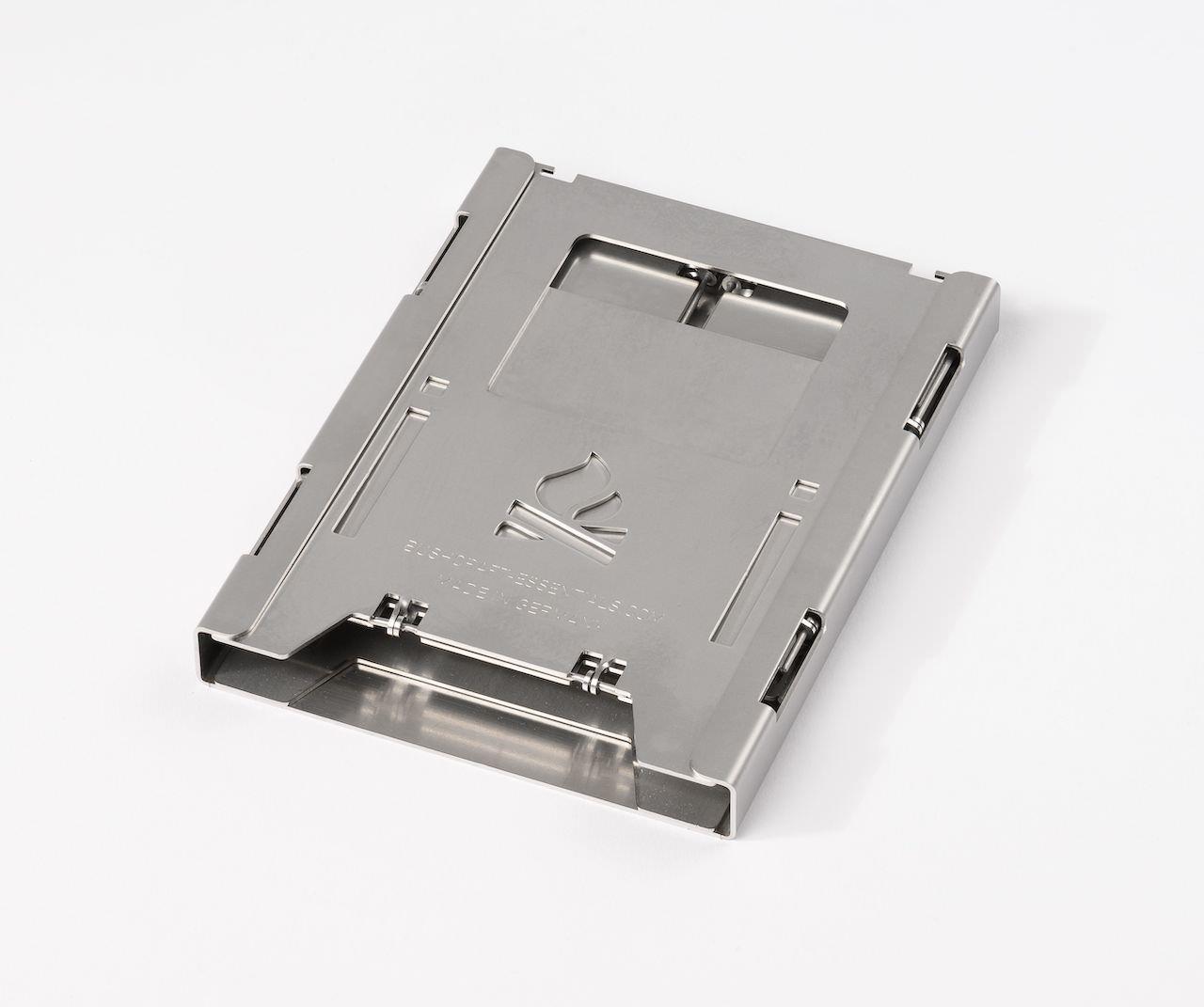 Bushbox LF in Multifunktions-Einschub