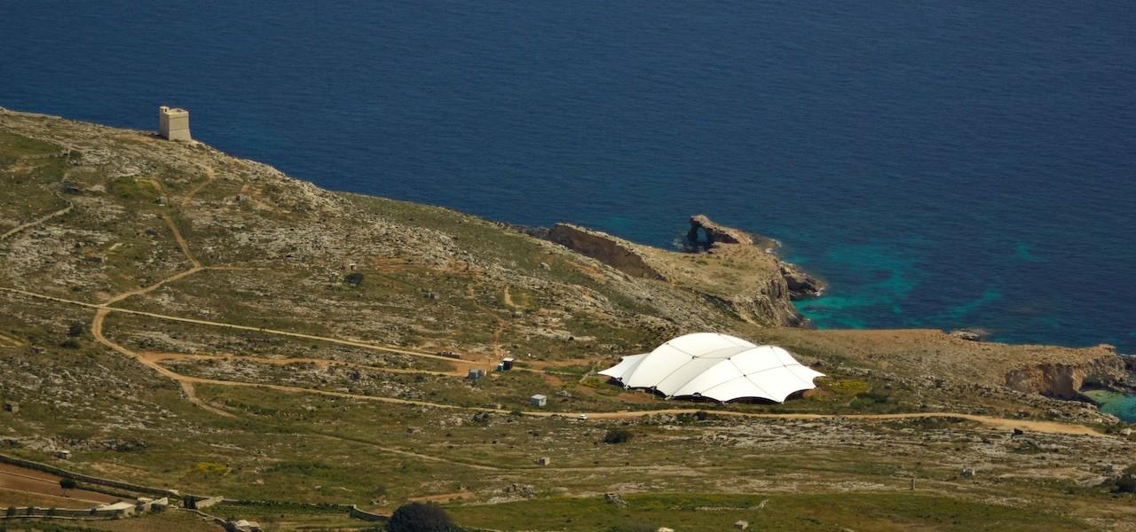 Malta im März: Tag-und-Nacht-Gleiche