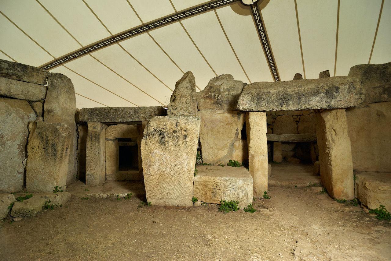 Mnajdra Temple (1) © viewingmalta.com