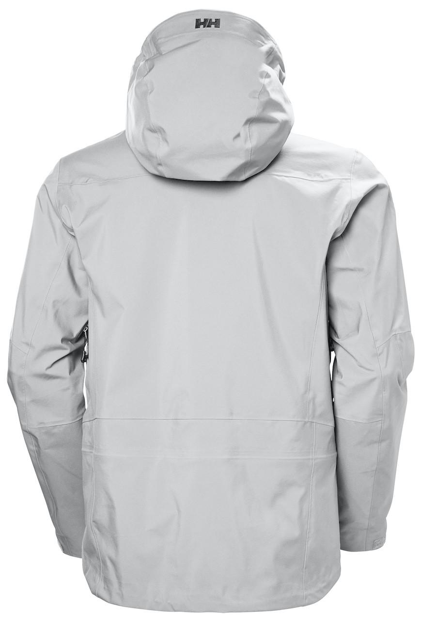 Odin Mountain Infinity Shell Jacket_back