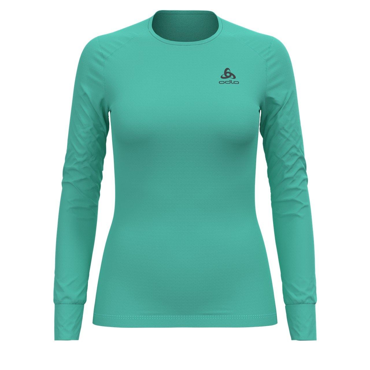 Actice Warm Eco Shirt ws_159101_40157_A