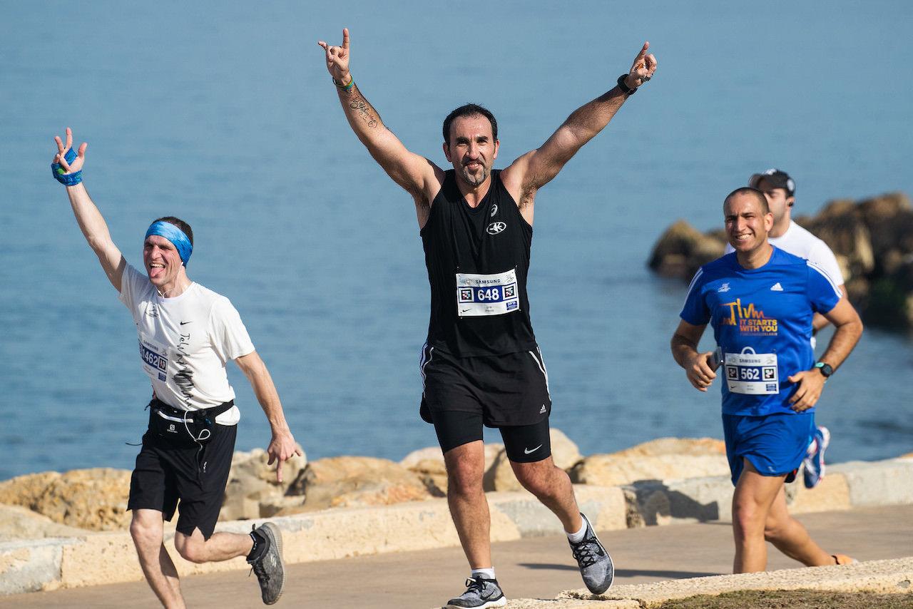 Tel Aviv Marathon 2020 (Credit Kapaim Active) 4(1)