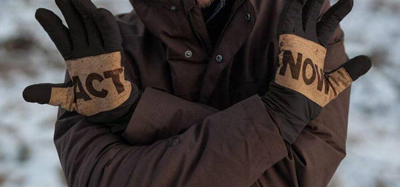 bleed X Zanier ECO20 Active Glove ausgezeichnet