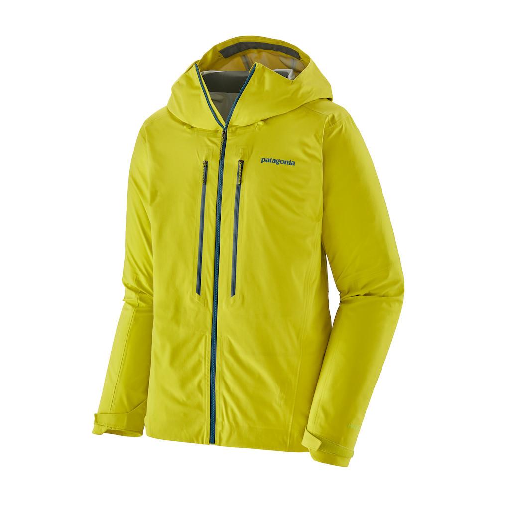 Patagonia_M's Stormstride Jacket_CHRT