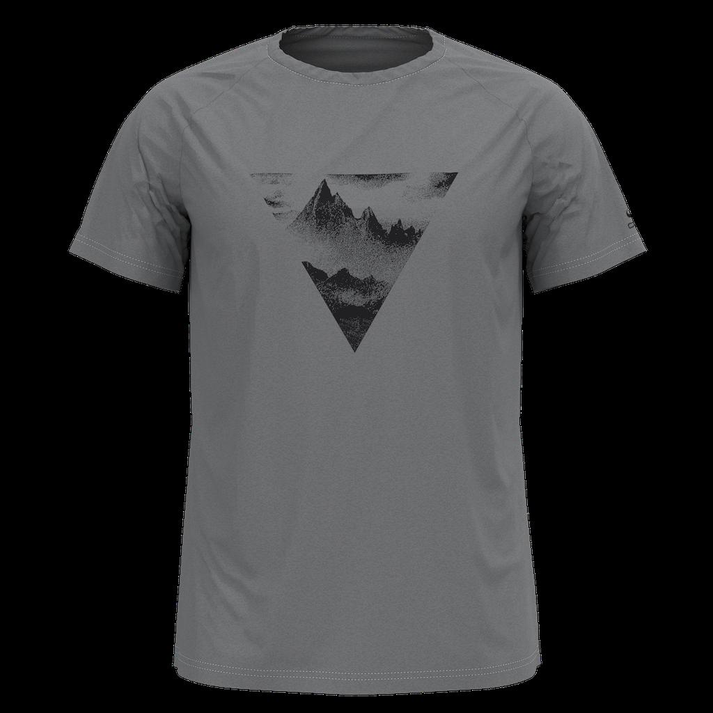Halden T-Shirt Ms_550732_10757_A