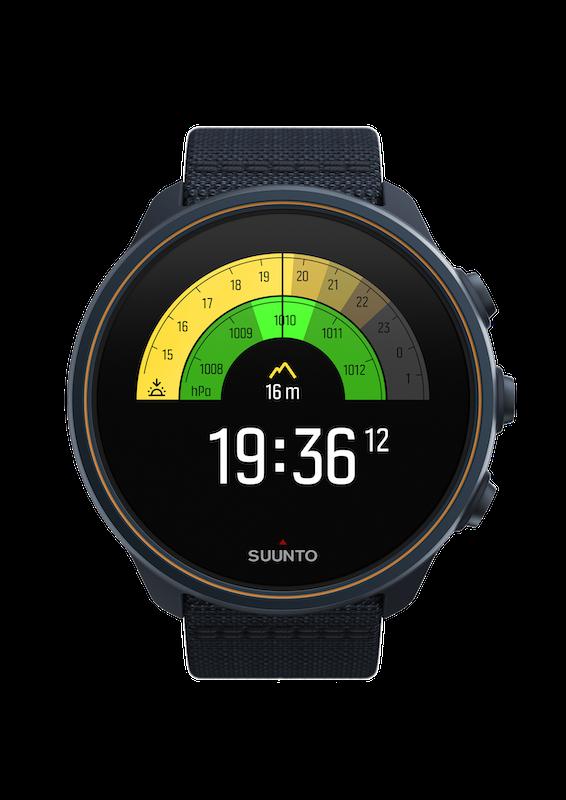 S9 Baro-Granite blue-outdoor watch face
