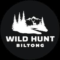 Wild Hunt Biltong