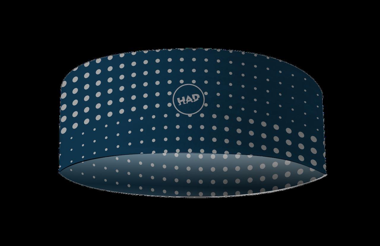 Bonded Headband HA658-1223 Xenon