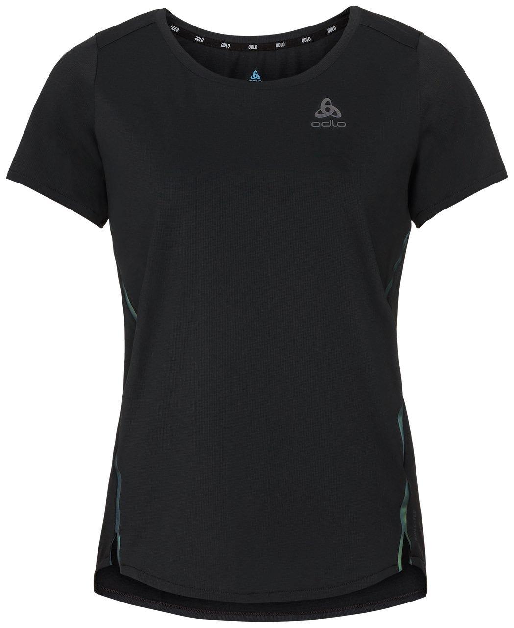 Chill-Tec Black T-Shirt S S Ws_313621_60257_A