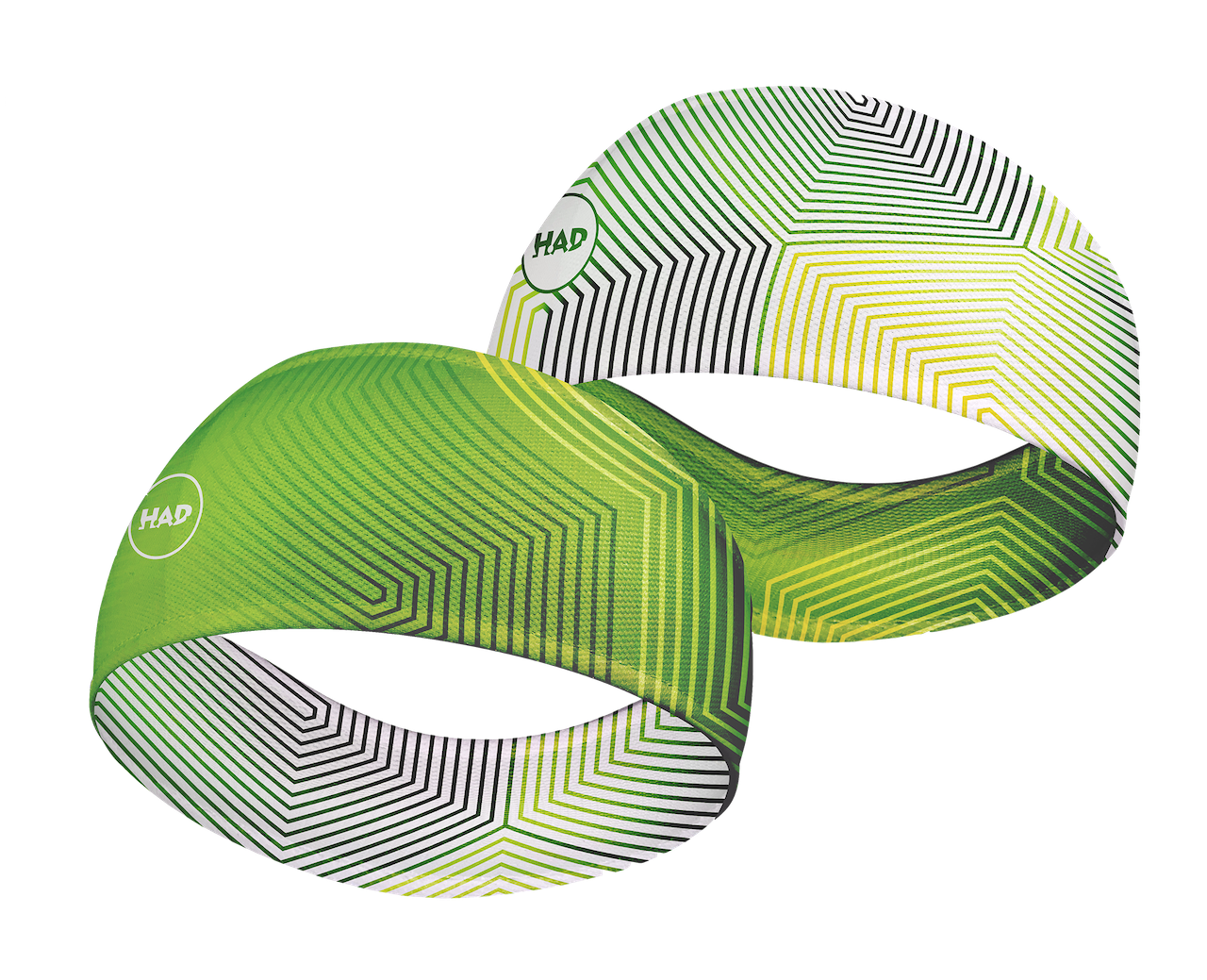 Cooltec Headband HA662-1219 Lime