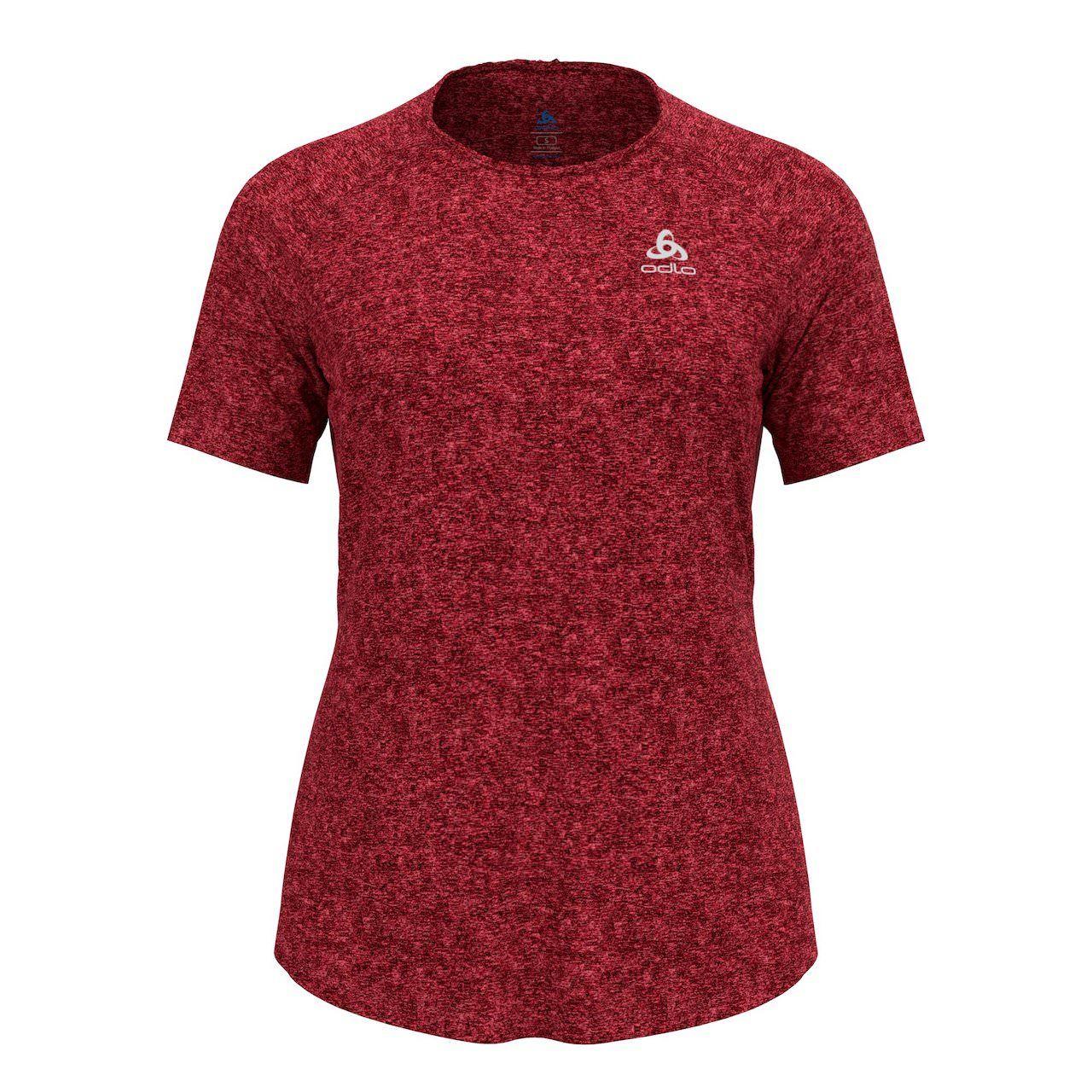 Run Easy T-Shirt S S Ws_313441_38407_A