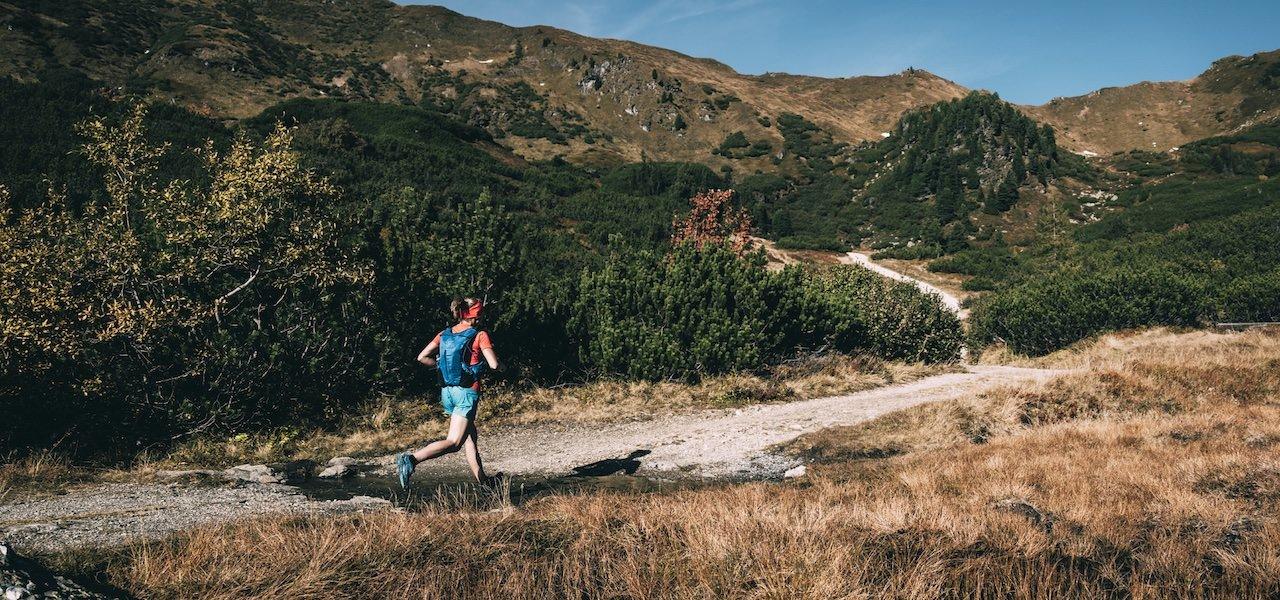 47 Trailrunningrouten in der Steiermark