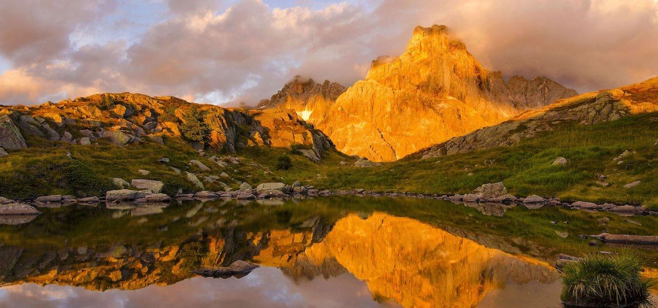 Das grüne Trentino am internationalen Tag der Erde