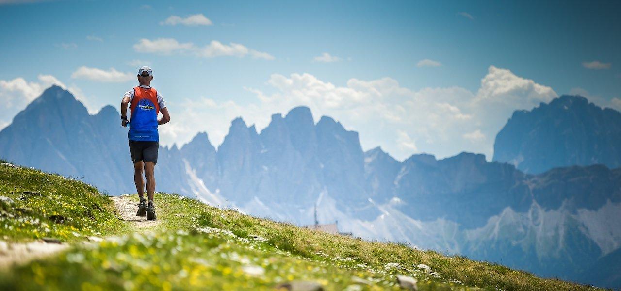 Noch 50 Tage bis zum Brixen Dolomiten Marathon
