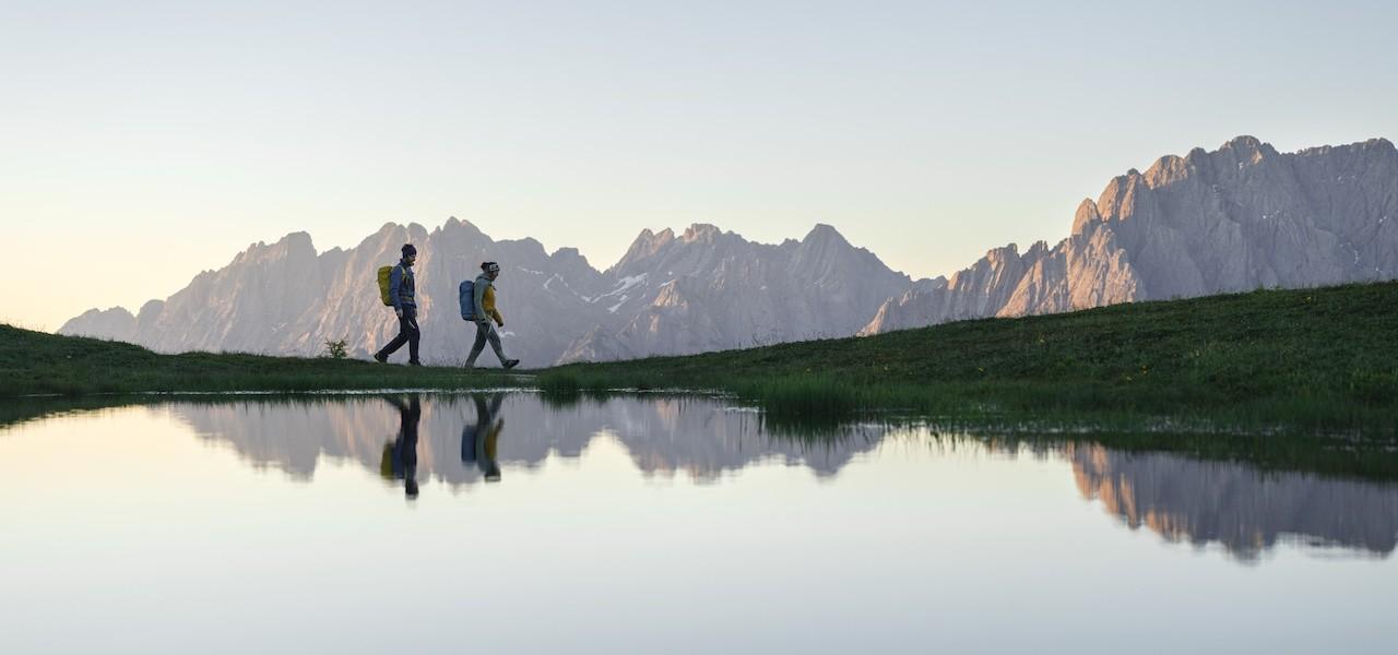 266 Dreitausender in Osttirol