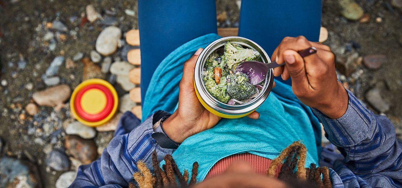 Lebensmitteldosen für Unterwegs
