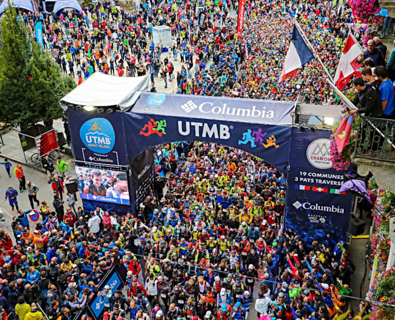 The UTMB Group und The IRONMAN Group gründen die UTMB® World Series