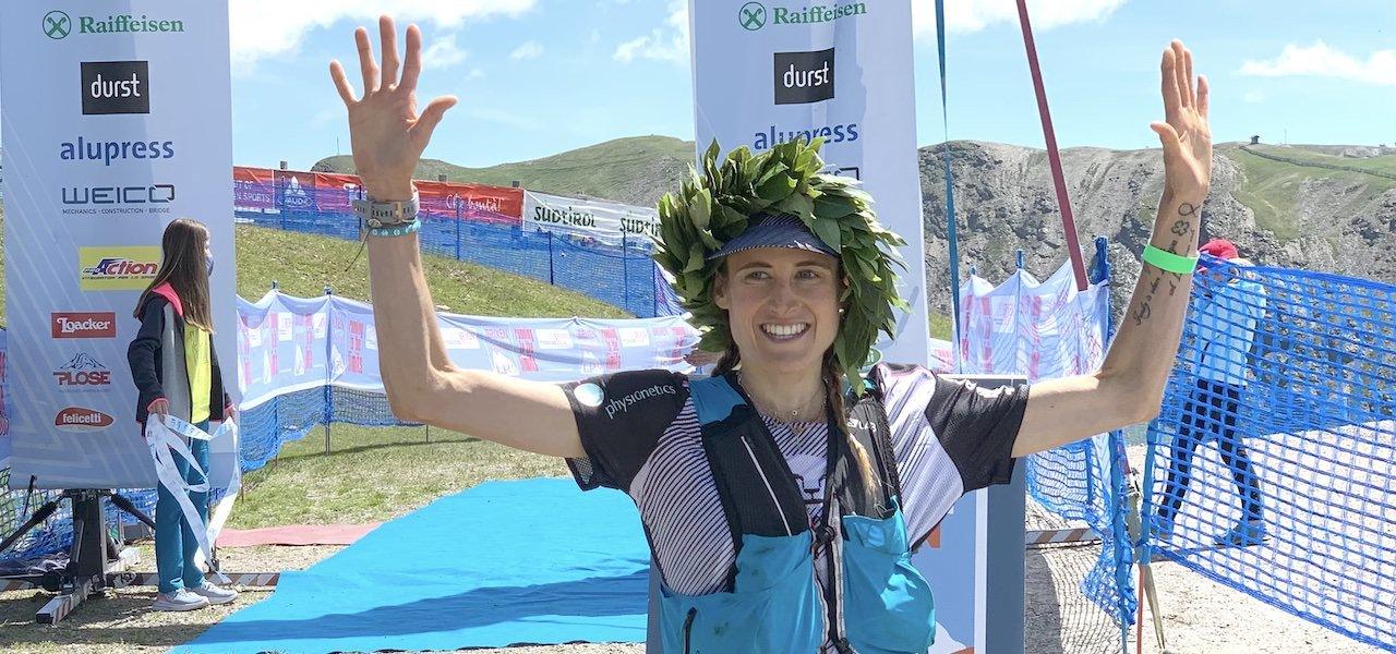 Tragisches Unglück überschattet Brixen Dolomiten Marathon