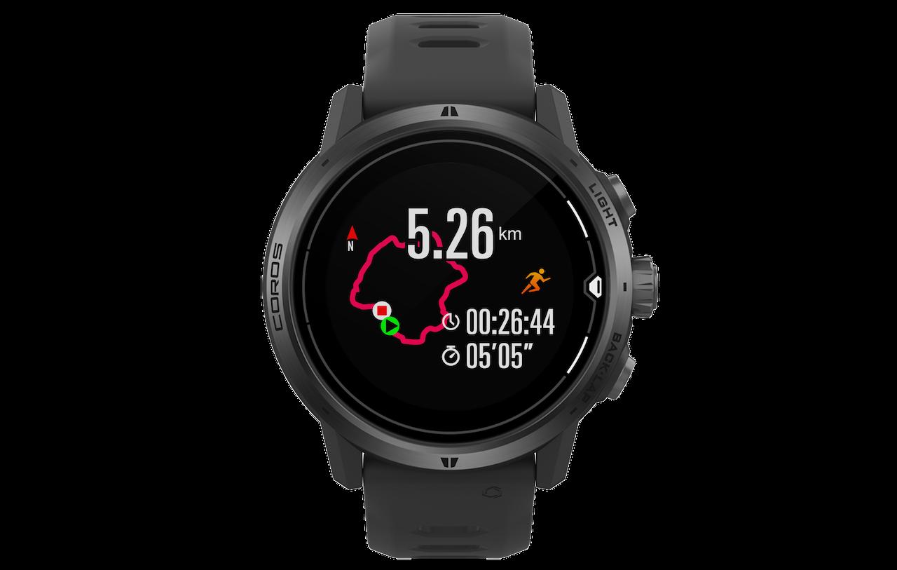 COROS-APEX-PRO-Premium-MultiSport-Uhr_black_Workout-Summary-GPS-TRACK